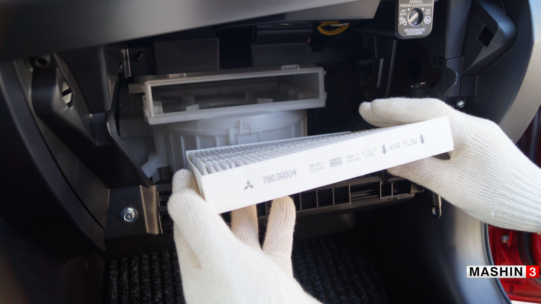 فیلتر هوای کابین خودرو هر چند
