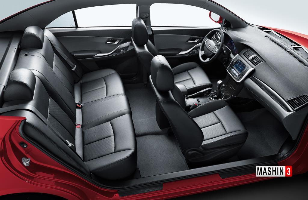 آریو سایپا S300